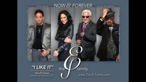 The E Family - I Like It