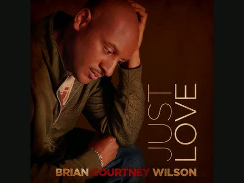 Brian C. Wilson - Just Love