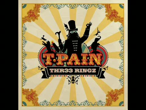 T-Pain - Keep Going