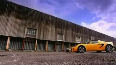 Hemp Electric Cars - Lotus Engineering
