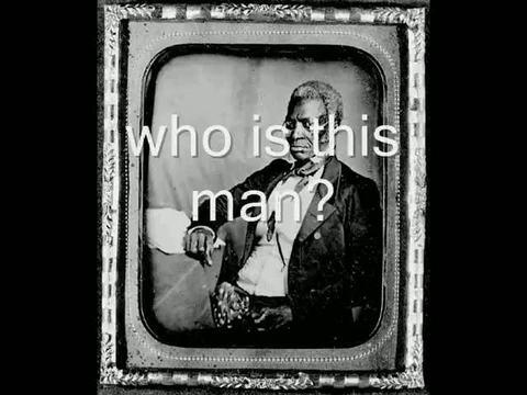 1st Black U.S. President - John Hanson