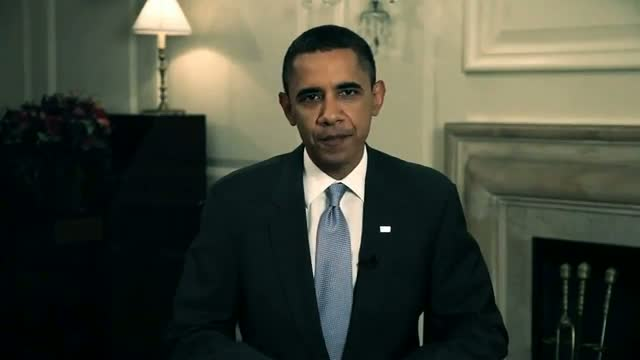 Pres Obama 2012 - Go to hell you say...