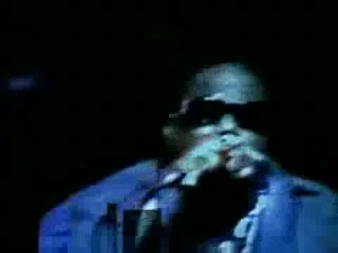 Notorious BIG ft Bob Marley - Hold Your Head uncensored