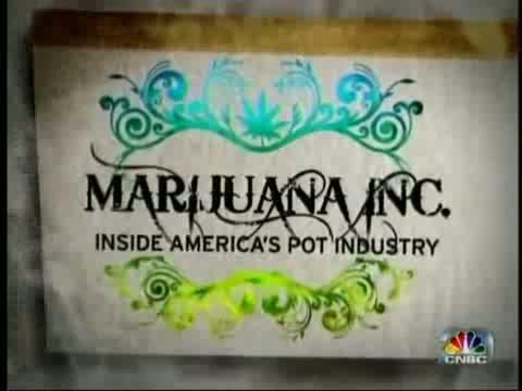 Marijuana Inc [part 2]
