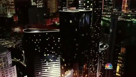 Marijuana USA: CNBC Documentary 1 of 4