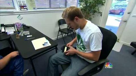 Marijuana USA: CNBC Documentary 2 of 4