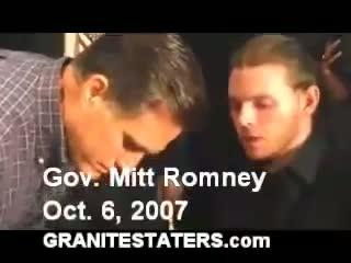 Romney Anti Med Marijuana - I Am Not In Favor of Medical Marijuana he says