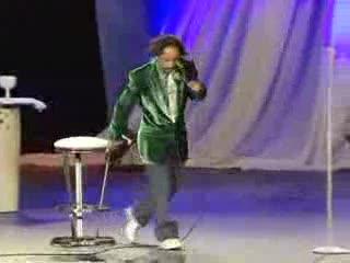 Katt Williams: Pimp Chronicles weed clip