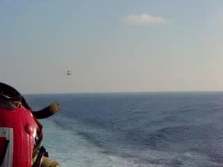 Fleet Week Fighter Jet clip