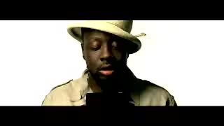 Wyclef: Sweetest Girl Video