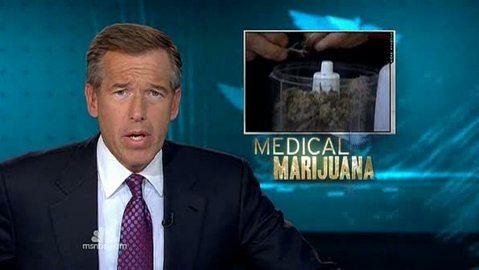 New U.S. medical marijuana policy