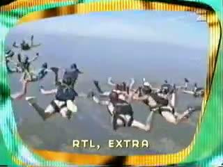 skydive oops wtf