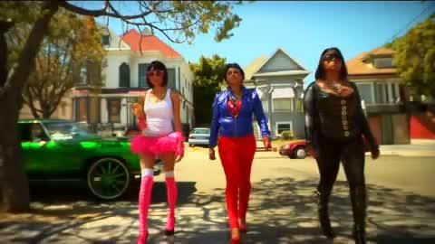 The Scraperboyz Movie Trailer [2011]