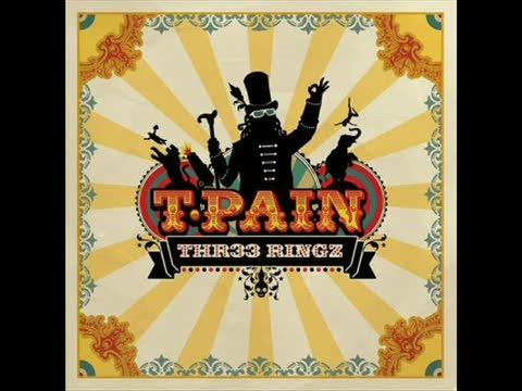T-Pain - Change