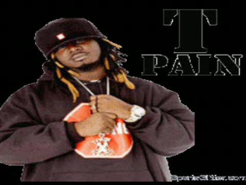 T-Pain: Silver and Gold