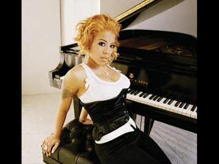 Keyshia Cole: Just Like You song