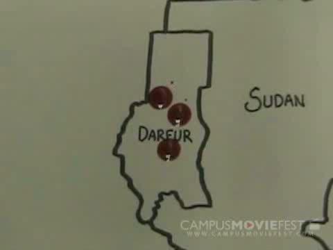 Darfur: help stop genocide