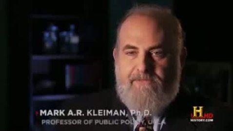 Marijuana: A Chronic History - part 5 of 6 [History Channel]