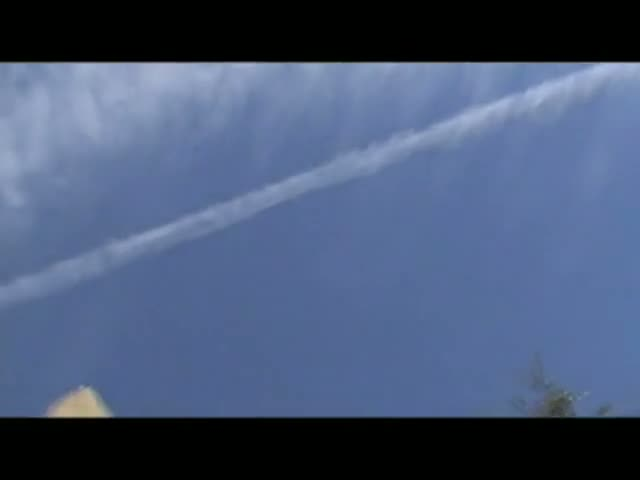 Chemtrails 2012-13: What Are They?