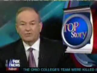 Bill OReilly interviews I LIke Turtles kid