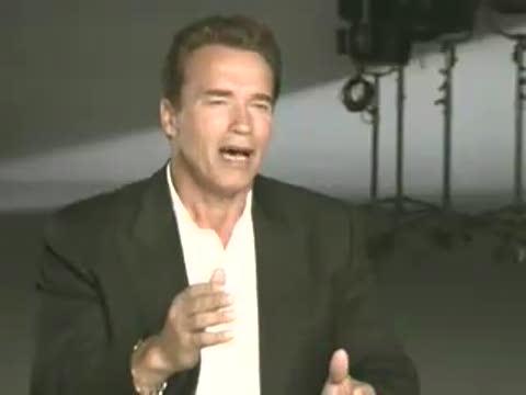 Terminator takes a puff