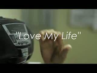 Demarco - I Love My Life