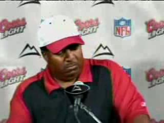Dennis Green comedy video