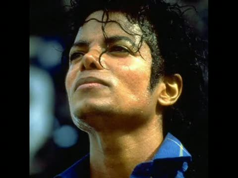 Michael Jackson - A Place With No Name (unreleased song) Exclusive
