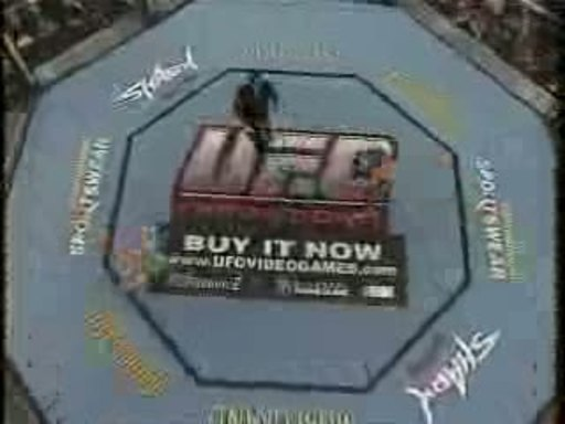YourKoz PayPer View: Ken Shamrock Vs. Tito Ortiz - You Cant get your money back if you didnt pay for it