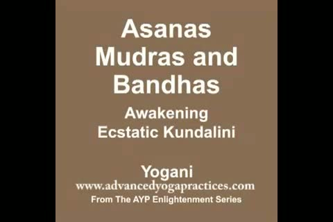 Awakening Kundalini with Physical Practices